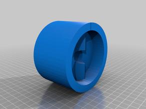 grinding cylinder