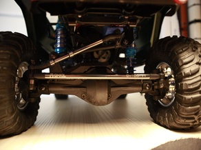 Axial Scx10 - 3 Link Panhard Kit
