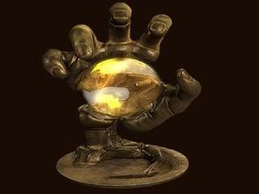 Deus Ex : Human Revolution - The Invisible Hand