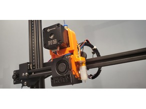 Eryone ThinkerS Driect Drive Extruder Mount