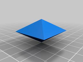 Tetragonal Dipyramid