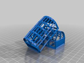 Lobster Cages for Shrimp/Fish Tank