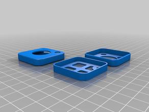 tile tracker holder (2 variations)