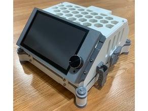 BigTreeTech TFT70, TFT35, SKR, Raspberry Pi Case