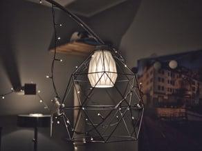 lampshade / Lampenschirm
