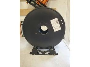 Filament Spool Roller Holder (1-5kg)
