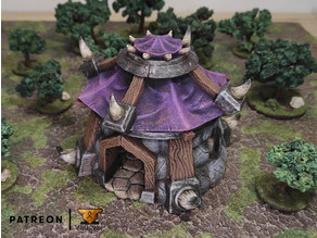Orc Cottage