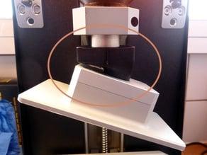 Prusa SL1 Platform Drip Adapter