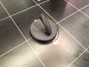 Fridge Hook Magnet