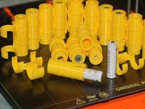 Battery Bandolier/Link Belt