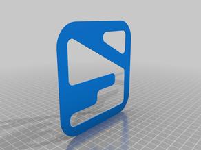 Ender 3 Pro Printer Set-Up Test Pad RC (FREEWING)