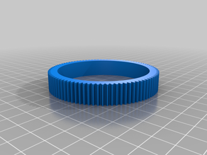 Pentax 50MM F1.4 Focus Gear Ring