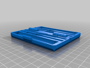 TS80 mini soldering iron case