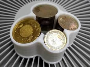 Taiwan coin holder 1