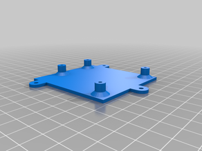 Arduino Nano Breakout Board Mount