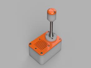 TWANG32 DIY Electronics