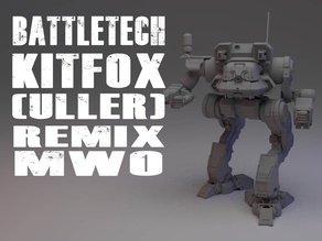 Kitfox