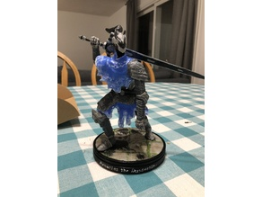 Artorias the Abysswalker (additional seperations)
