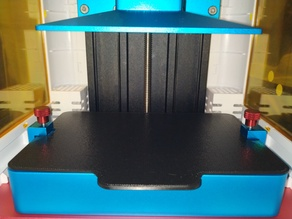 AnyCubic Photon S VAT Lid (REMIX)