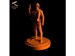 Pistol-Man - John Wick Inspired