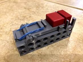 [MCV] Crossout Incinerator