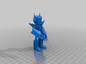 Custom Robot (Old)
