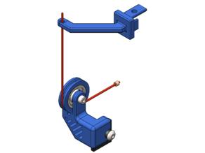 Ender 3 V2 Filament Guide