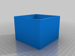 Boxes 100x100x4-100x2
