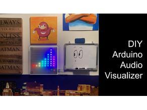 Spacer for Arduino Audio Visualizer