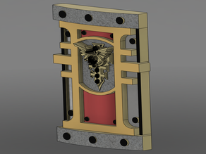 Warhammer Power Shield