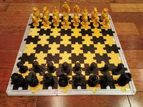Doom Chess with box