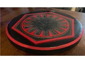 First Order - Star Wars Figure - Base