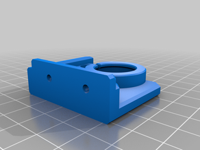 Prusa Mk3S Z Axis support with bearings