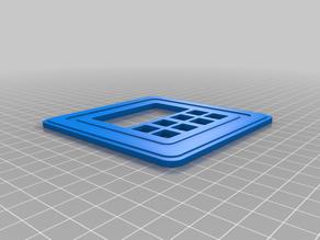 Computer Terminal Semiotic Standard from Alien