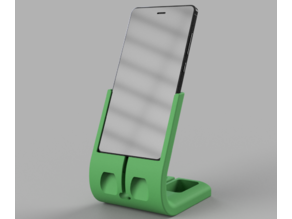 Charging stand for Redmi note 4x