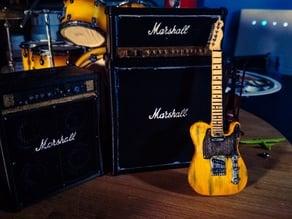 Fender Telecaster Miniature