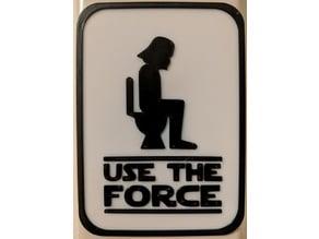 Star Wars Toilet Humor