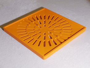 Varroa Treatment Pad / Evaporator
