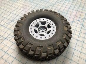 1.9 Beadlock Wheel 15 - G Beadlock