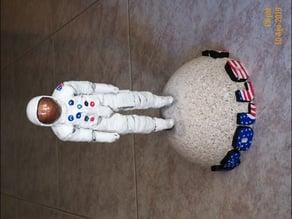Tribute Apollo 11
