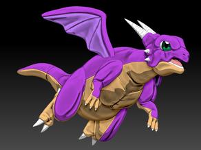 Gohan Dragon