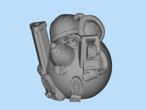Mouse surveyor