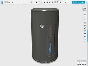 MacPi Pro XL V3 (New -> Functioning Slide Lock Switch)