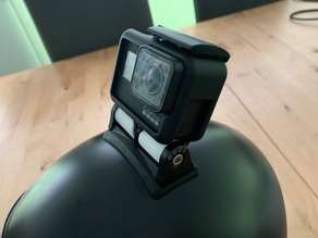 Cookie G3 Roller Mount Upgrade to Hero 5 / 6 / 7 or other