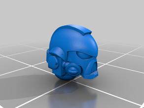 Prime vanguard helm mix
