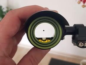 Axcel AV-31 Contrast and Reducer Ring