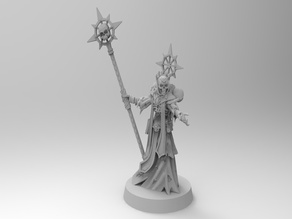 Dark Lich Apostle REDUX