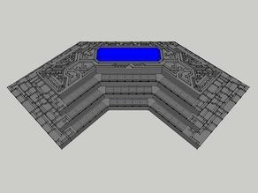 Merlin's Phase-Shift Device - Stargate SG1