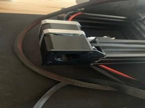 Ender 3 Pro Y Axis Damper Spacer