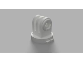 Garmin Adapter for Akaso Camera